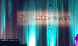 【イベント参加】UberEATS TOKYOのローンチパーティーに参加してきました