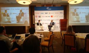 【AI×デジタル広告】日本美食CEO董路がCardLinX ASIA Forumでキャッシュレスによる顧客情報の活用について講演