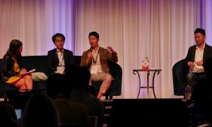 【WiT Japan&North Asia 2019】日本美食CEO董路がWiTで旅中ビジネスについて講演